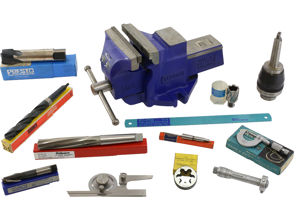 Engineering Tool Supplier