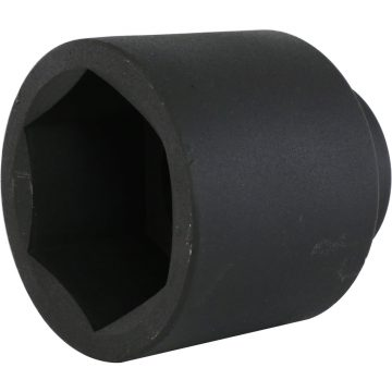"King Dick 1 1/4"" Drive 6 Point Hex Socket - 3 3/16"""